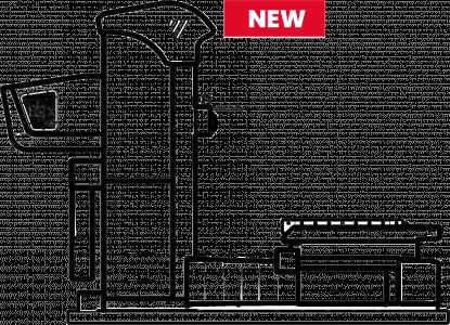 Icon - New Machine