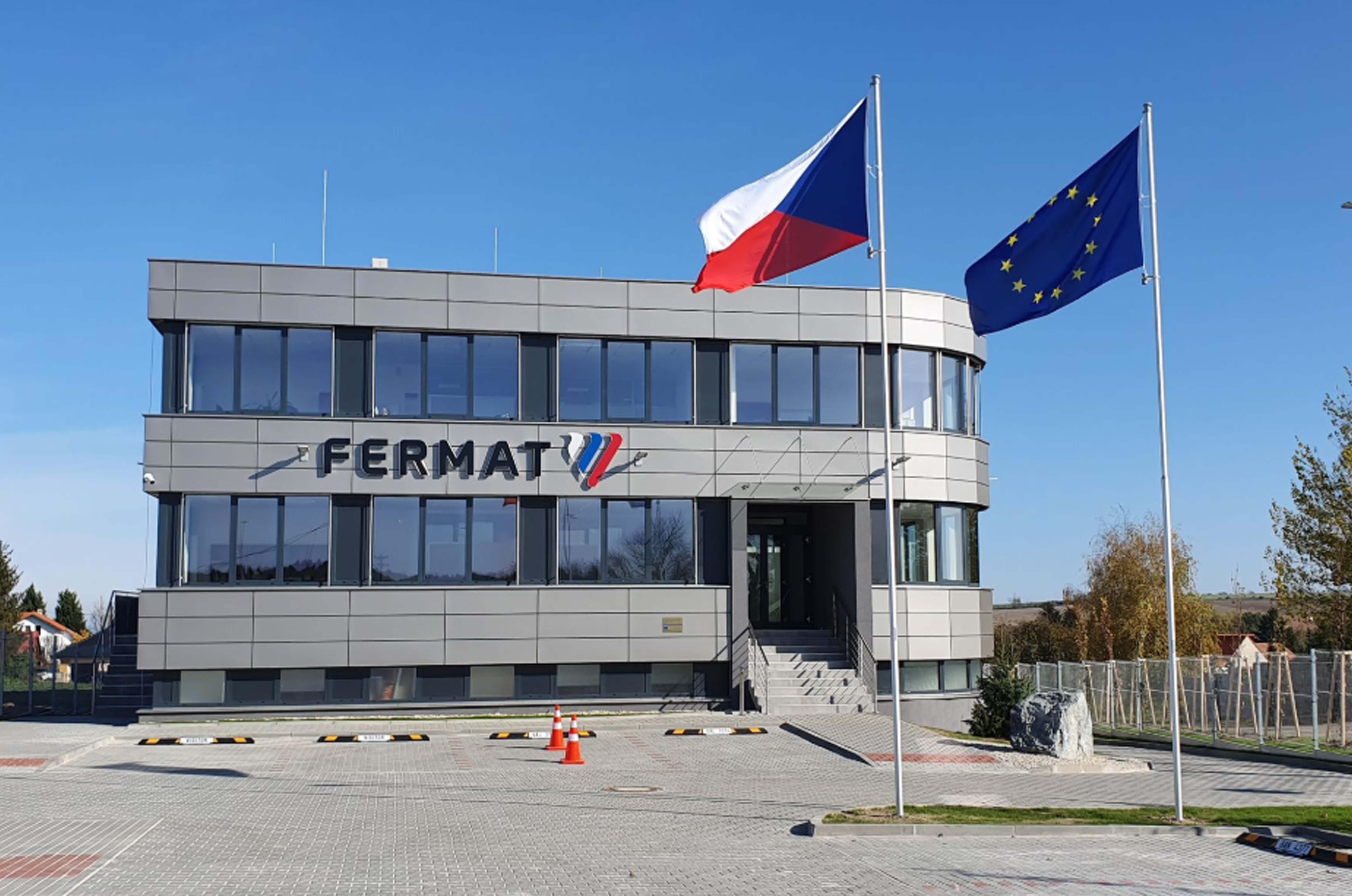 FERMAT Machine Tool, s.r.o.