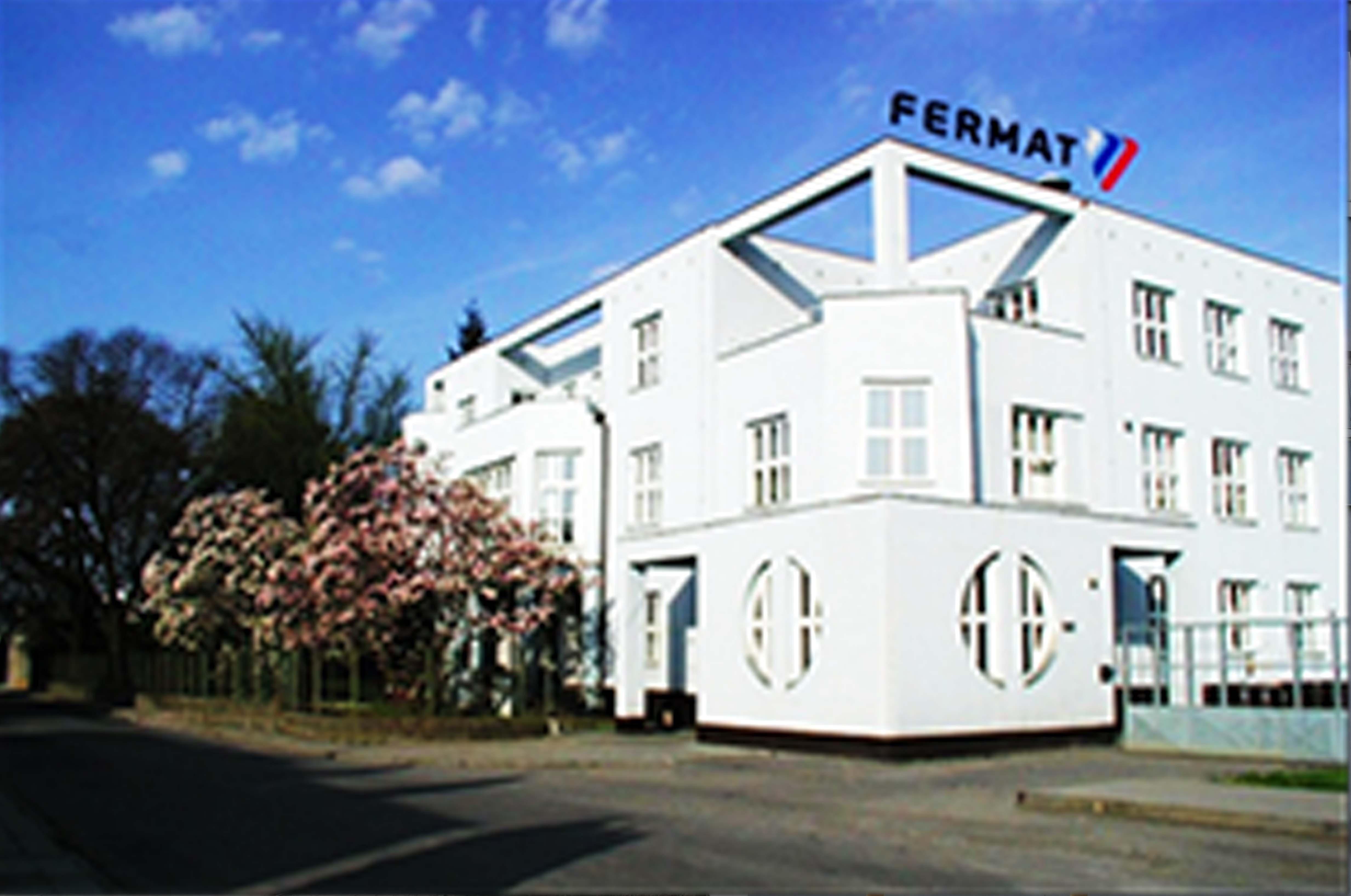 FERMAT Stroje Lipník, s.r.o.