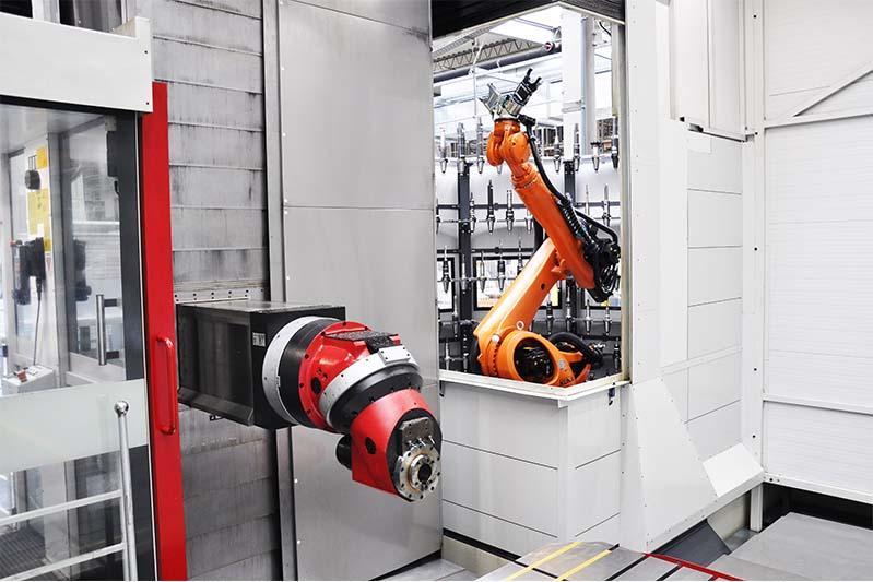 KUKA Robot 96/125/189 - Image5
