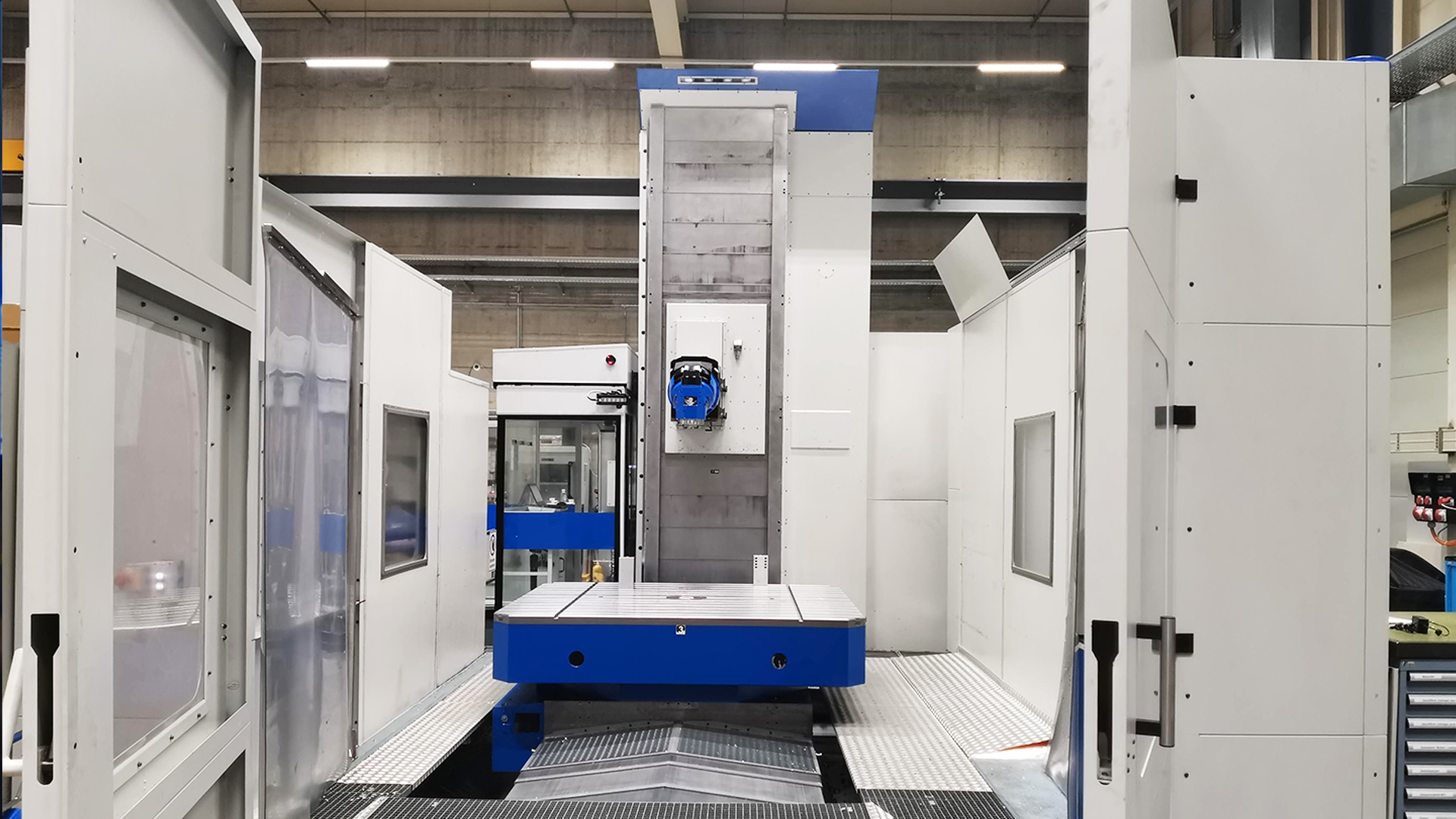 Milling/Turning solution for continuous production of pumps with high accuracy - Image2