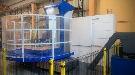 Rädlinger Maschinen- und Stahlbau GmbH - img
